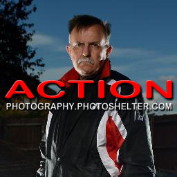 Action Photography - Alan Spink